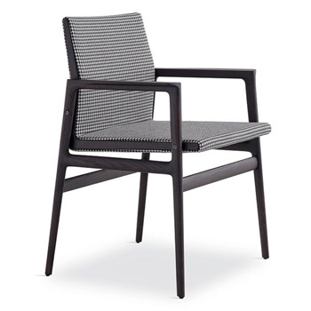 Ipanema Dining Chair with Arms