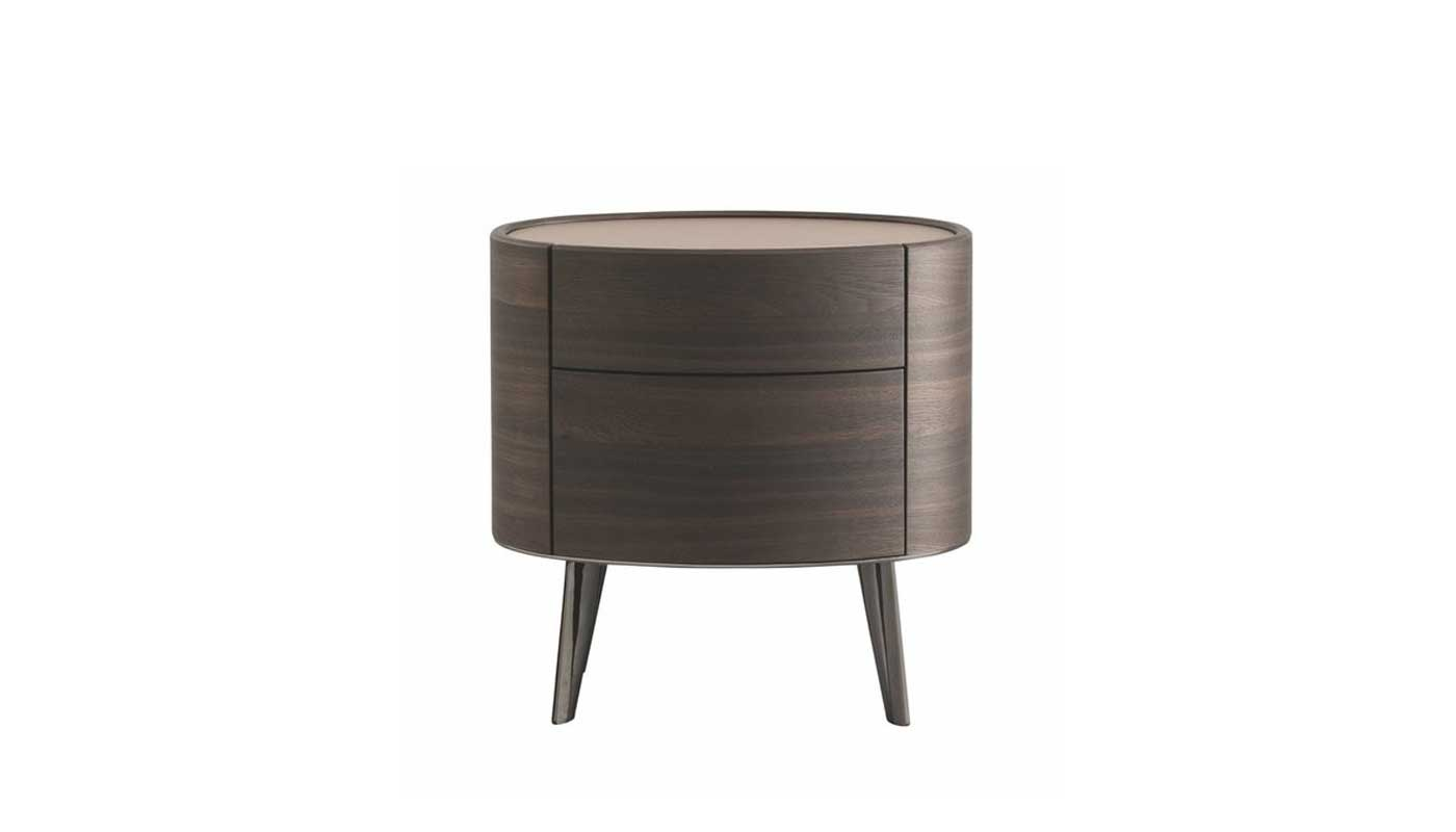 Kelly Night Table - Quickship