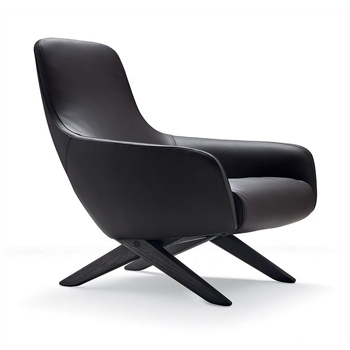 Marlon Lounge Chair - High Back