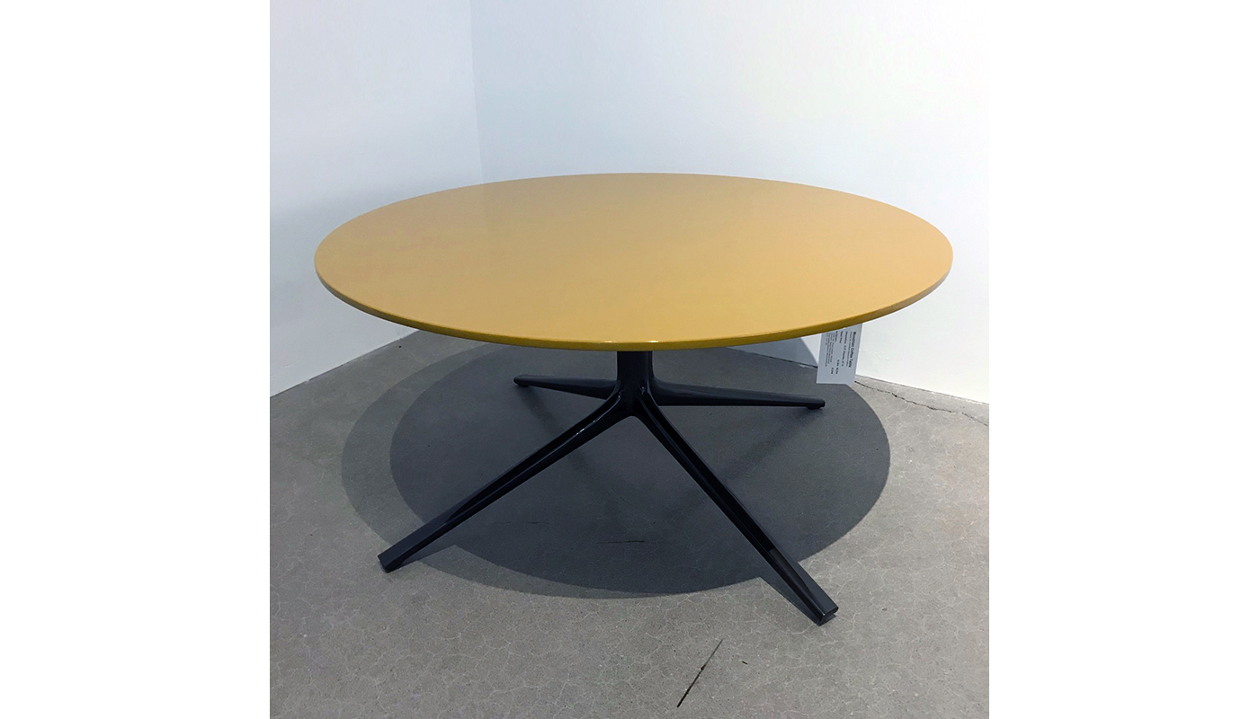 Mondrian Coffee Table - In Our Showroom