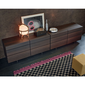 Pandora Low Sideboard
