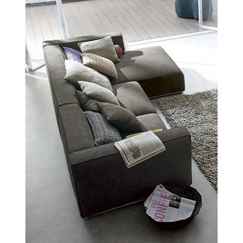 Shangai Sectional Sofa