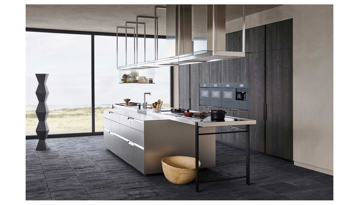 Shape Kitchen Cabinetry