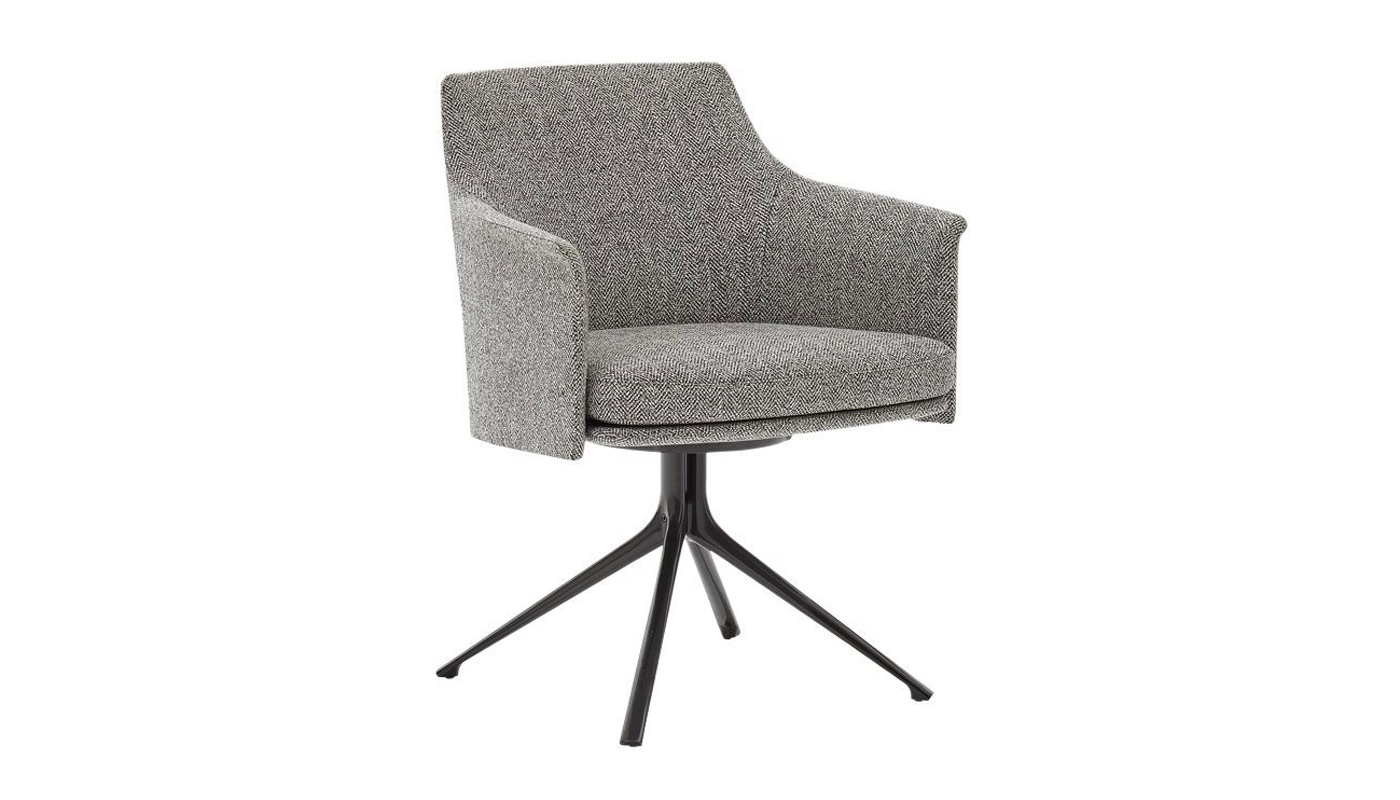 Stanford Bridge Dining Chair with Arms