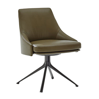 Stanford Bridge Dining Chair - In Our Showroom