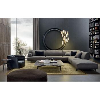 Tribeca Sectional Sofa