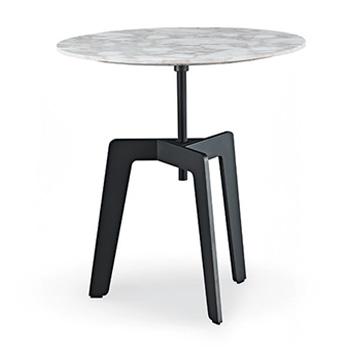 Tribeca Small Table - Quickship