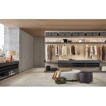 Ubik Closet System