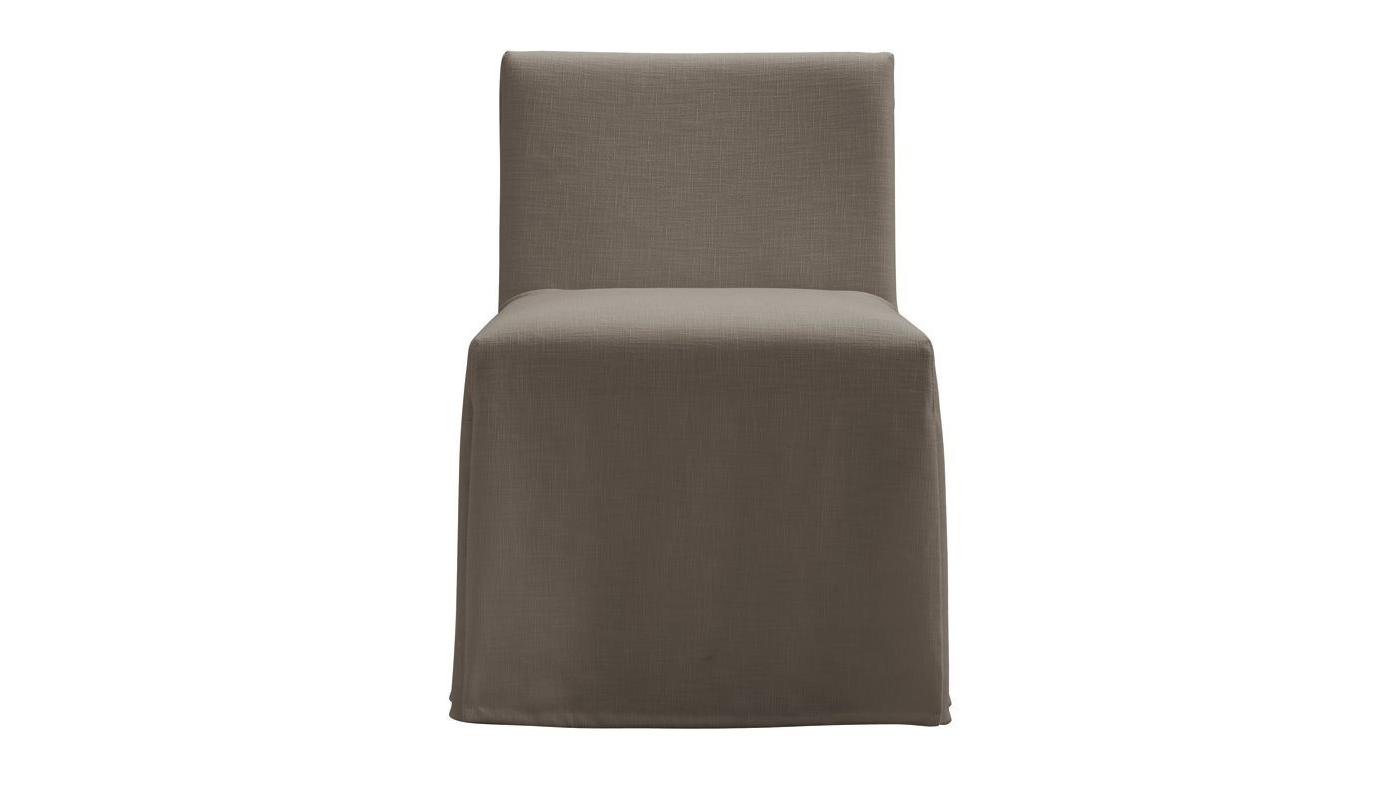 Velvet Due Dining Chair