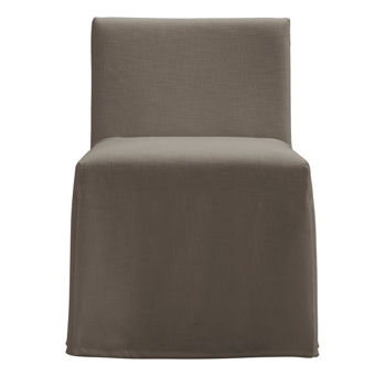 Velvet Due Dining Chair