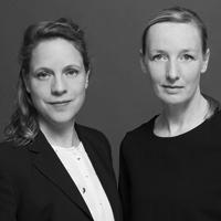 Polka - Marie Rahm + Monica Singer