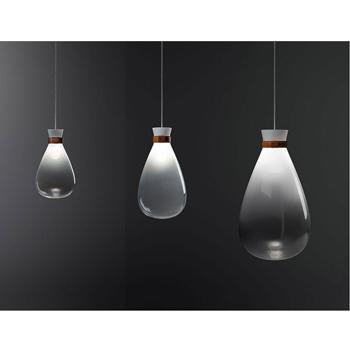 Soffi Linear Suspension Light