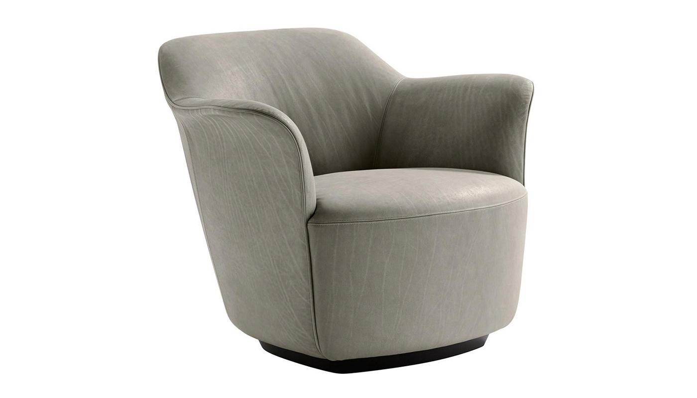 Aida Lounge Chair