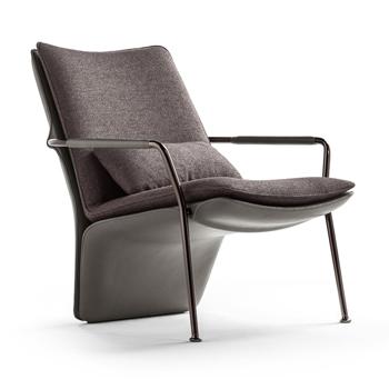 Arabesque Lounge Chair