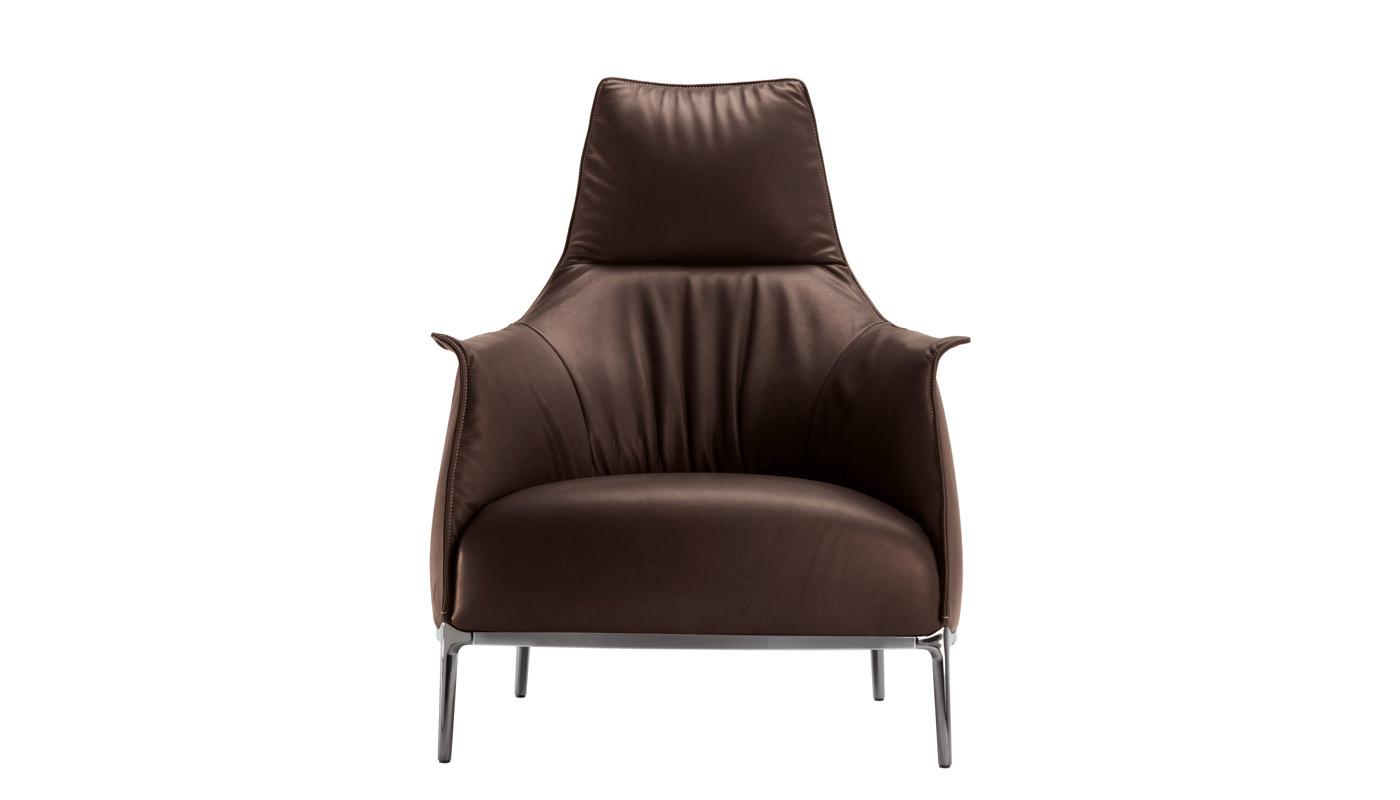 Archibald A Lounge Chair