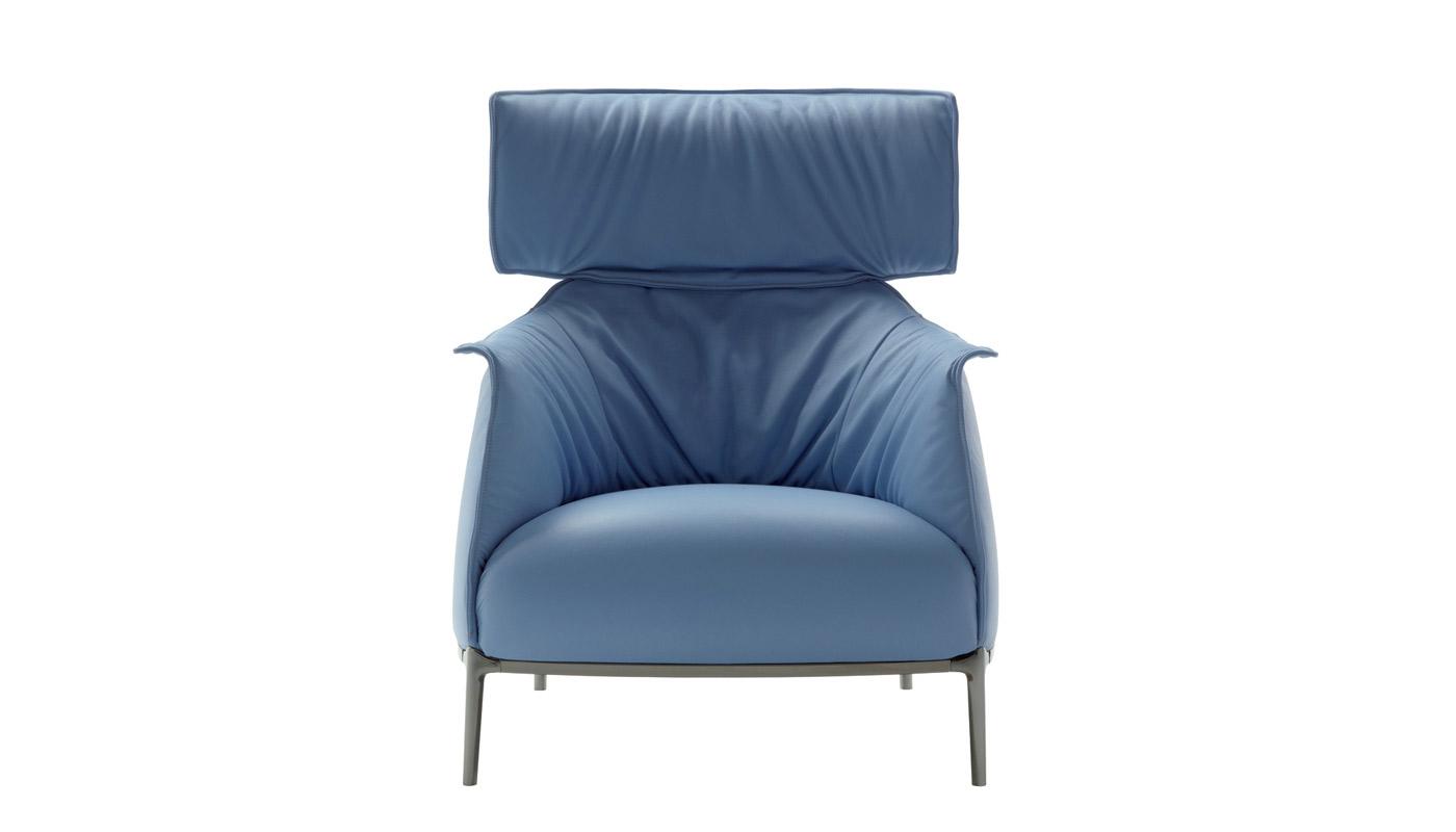 Archibald King Lounge Chair