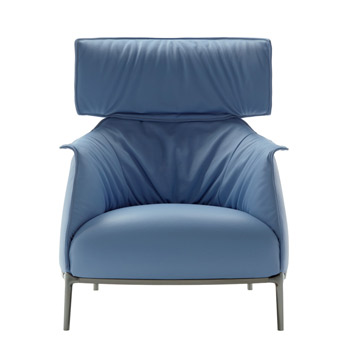 Archibald King Lounge Chair