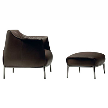 Archibald Lounge Chair