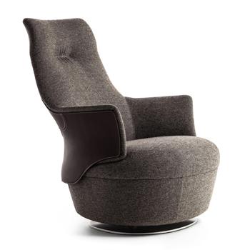 Assaya Lounge Chair