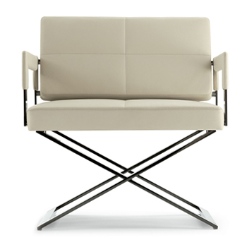 Aster X Lounge Chair