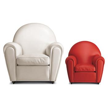 Baby Vanity Fair Lounge Chair