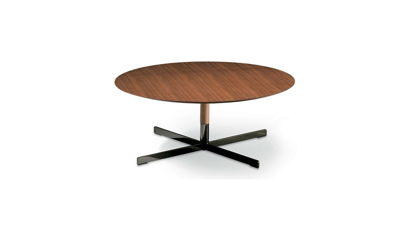 Bob Coffee Table - Quickship