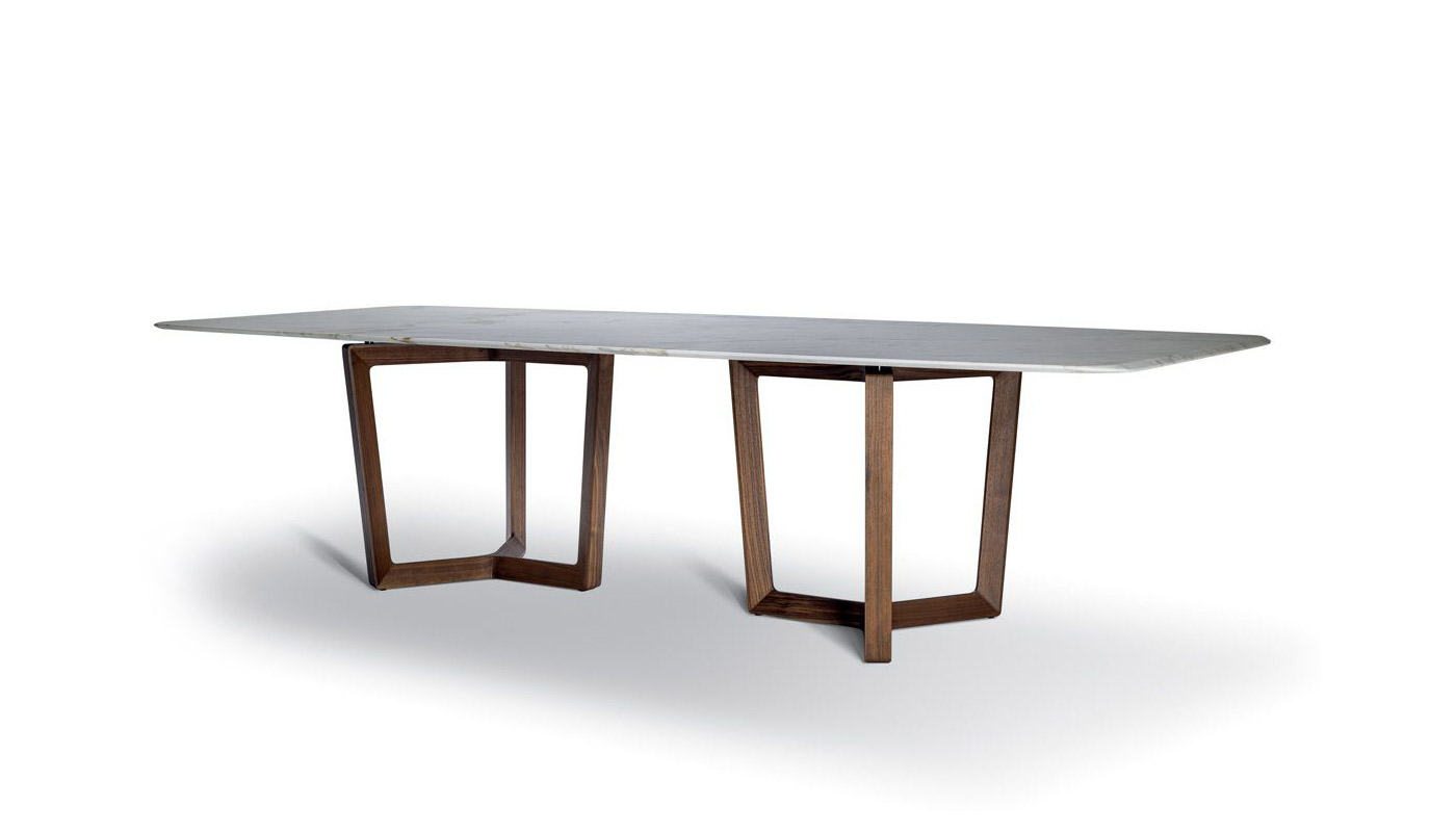 Bolero Ravel Dining Table - Quickship