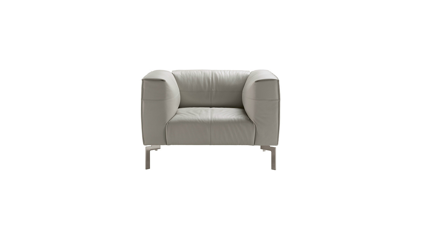 Bosforo Lounge Chair