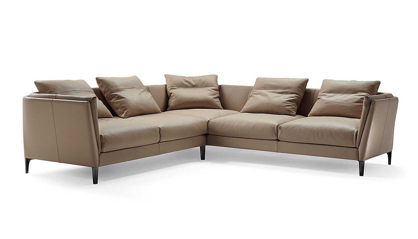 Bretagne Sectional Sofa
