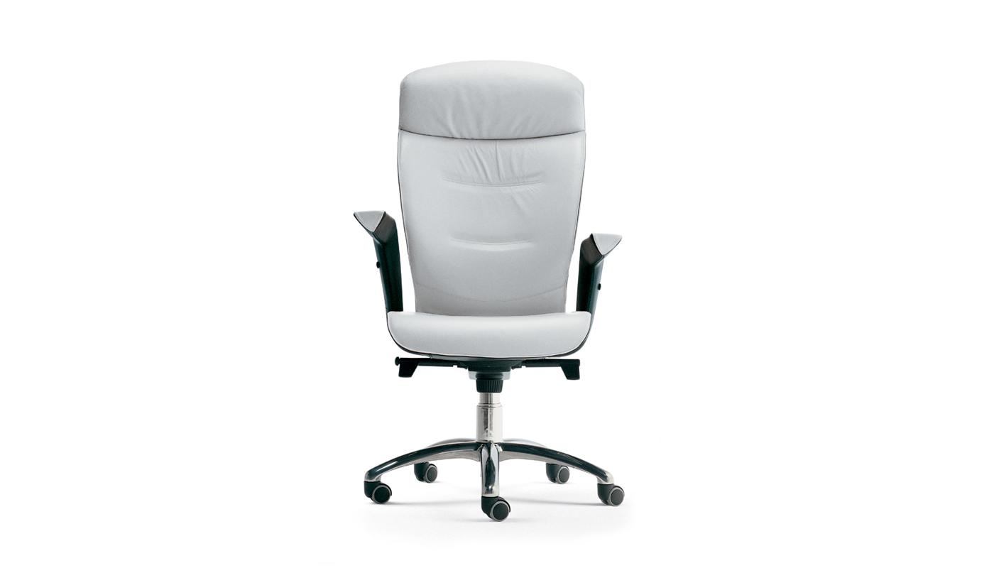 Brief Desk Chair