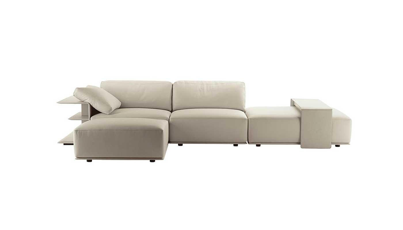 Cassiopea Sectional Sofa