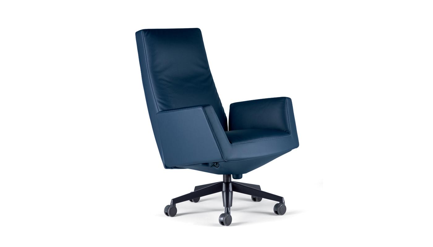 Chancellor Chair