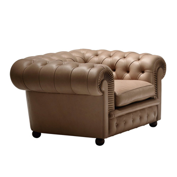 Chester One Lounge Chair