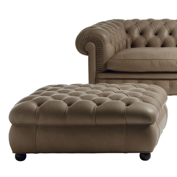 Chester One Ottoman