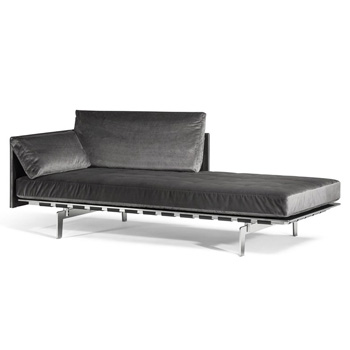 Clayton Chaise Longue