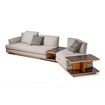 Come Together Sectional Sofa