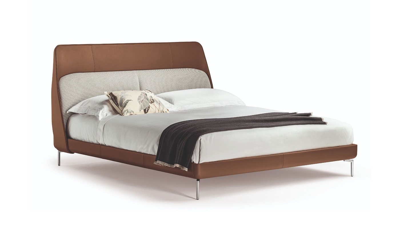 Coupe Bed