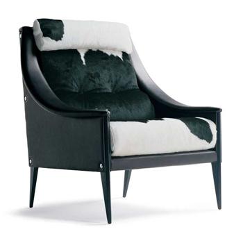 Dezza Highback Lounge Chair