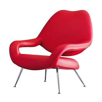 DU 55 Lounge Chair