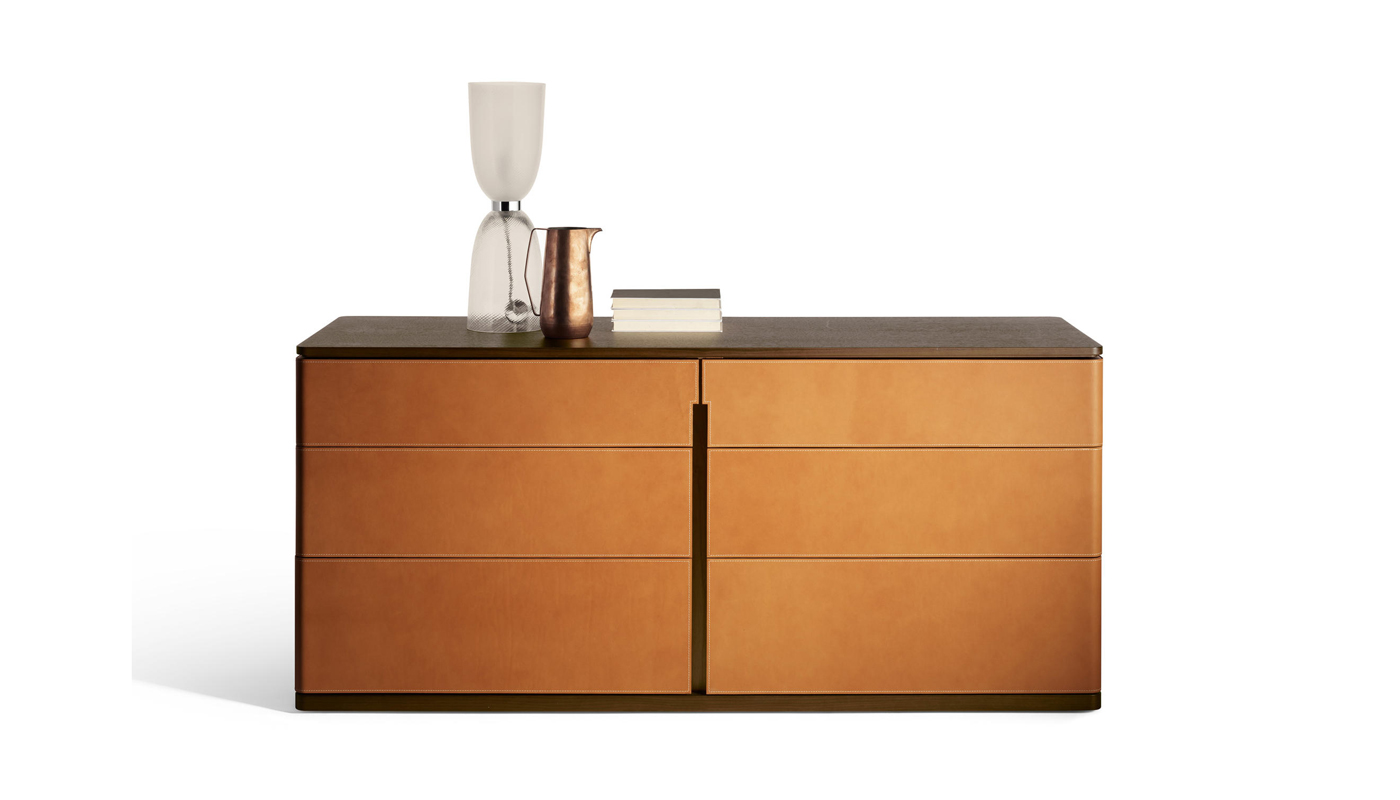 Fidelio Notte Chest of Drawers