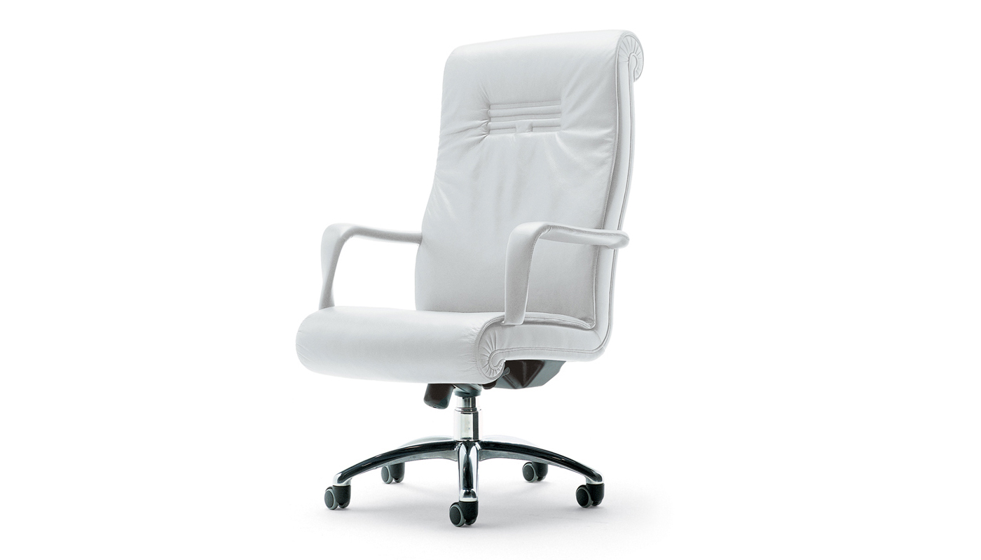 Forum Desk Chair