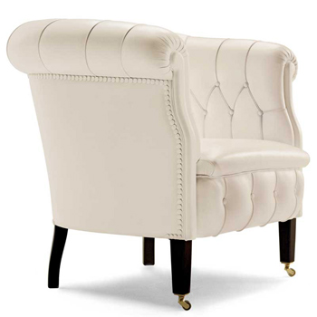 Fumoir Lounge Chair