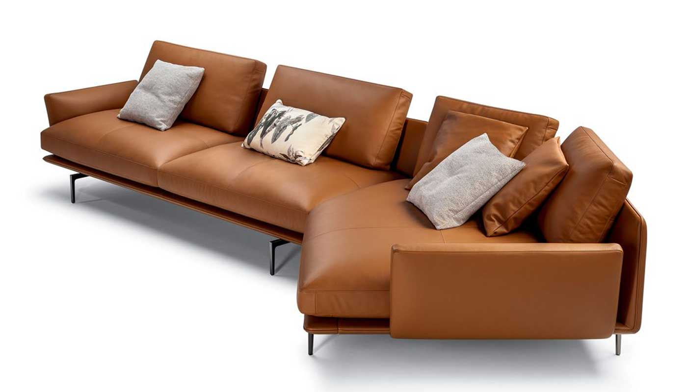 Get Back Sectional Sofa
