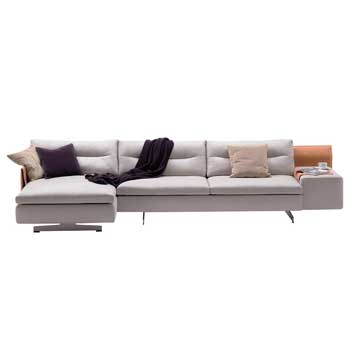 GranTorino Sectional Sofa