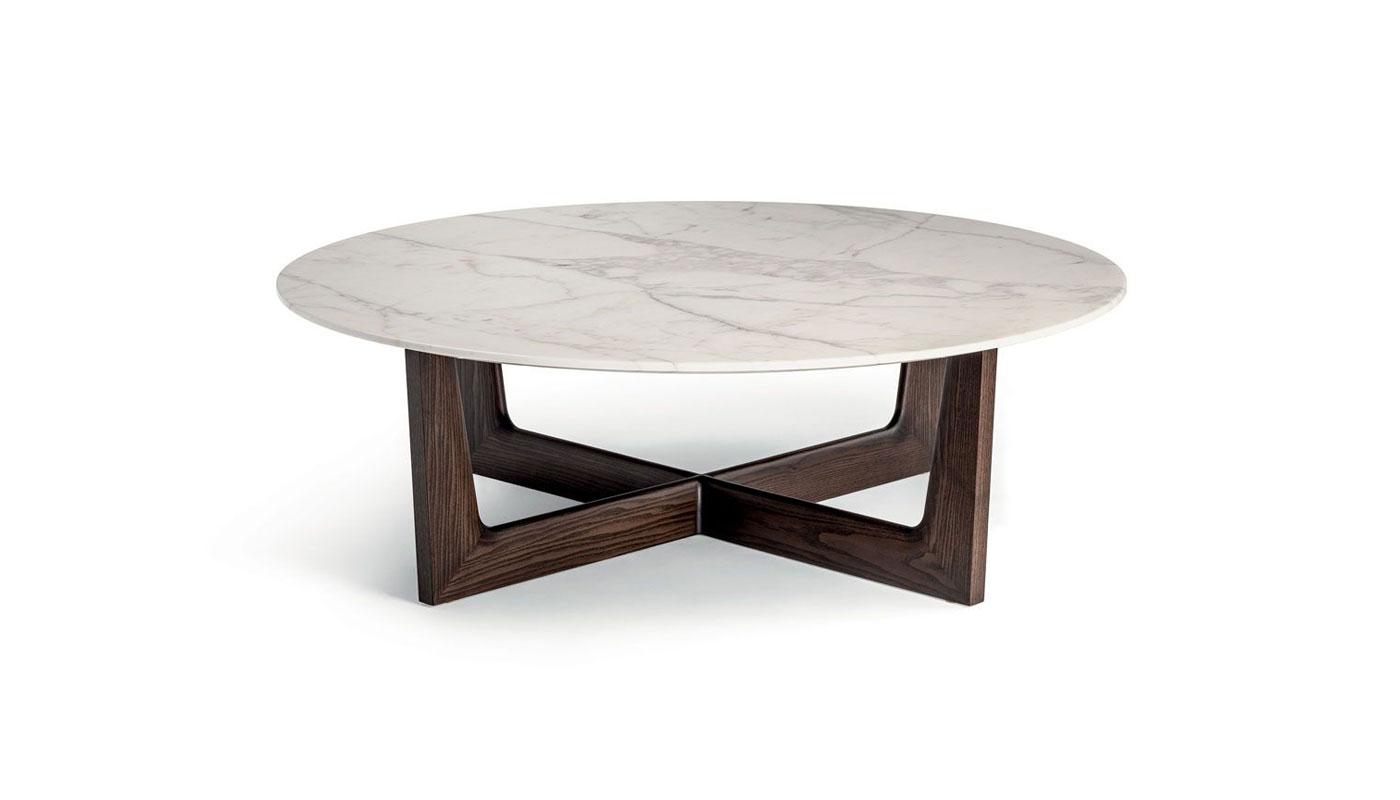 Ilary Coffee Table - Quickship