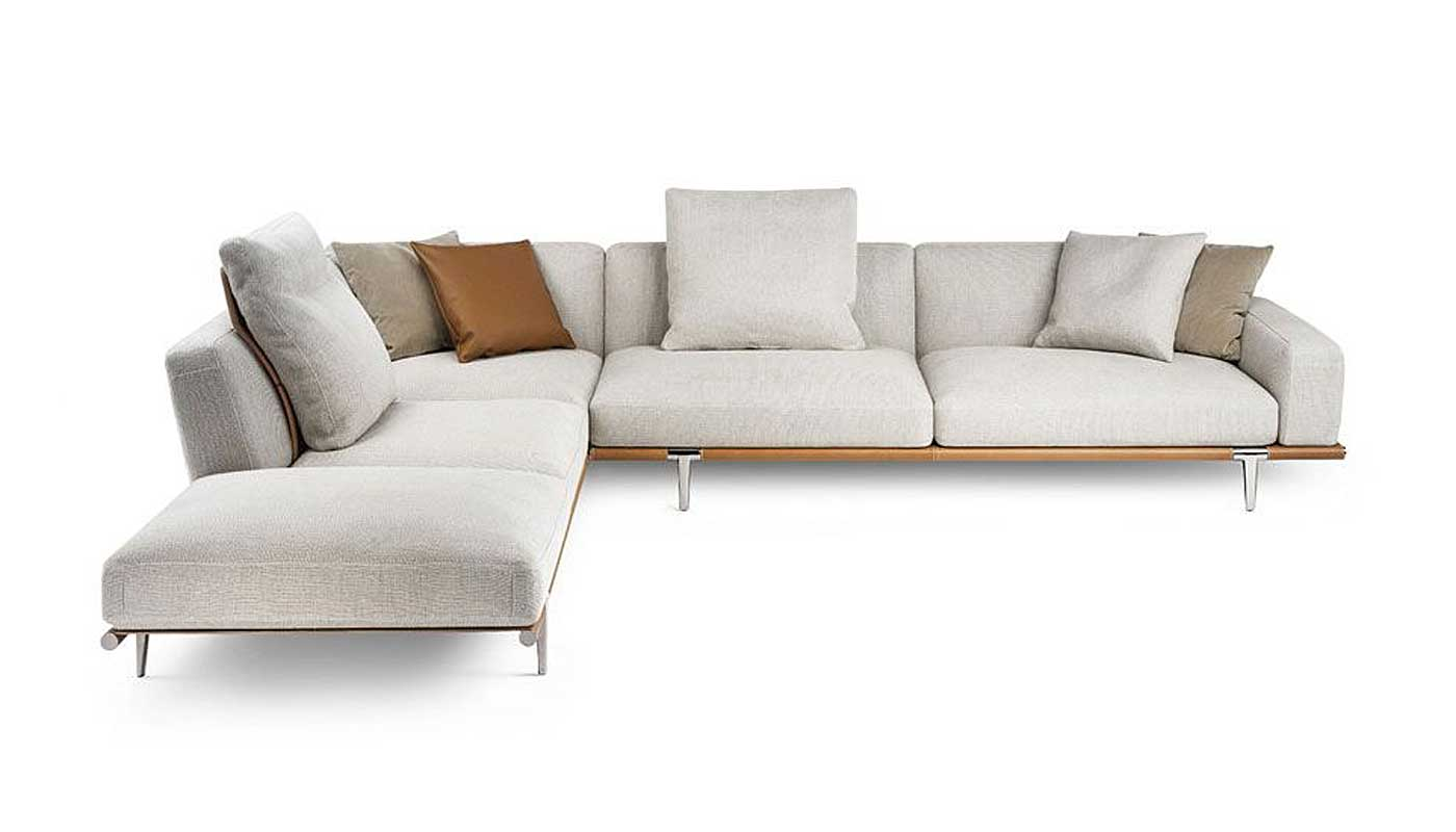 Let It Be Sectional Sofa
