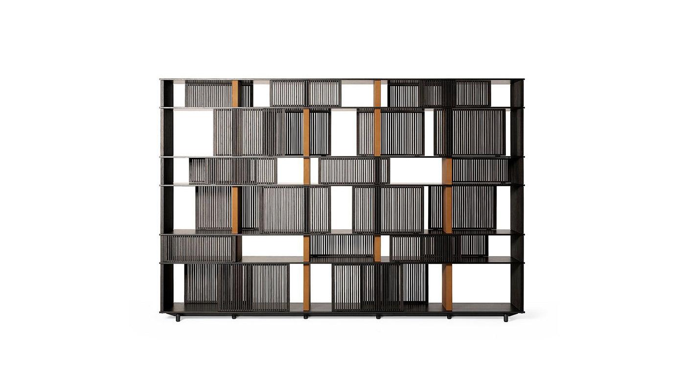Lloyd Bookcase