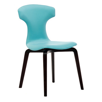 Montera Dining Chair - In Our Showroom