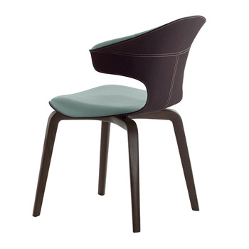 Montera Dining Chair with Arms - In Our Showroom
