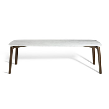 Nabucco Dining Table - Quickship